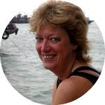 Jacqueline Leybart