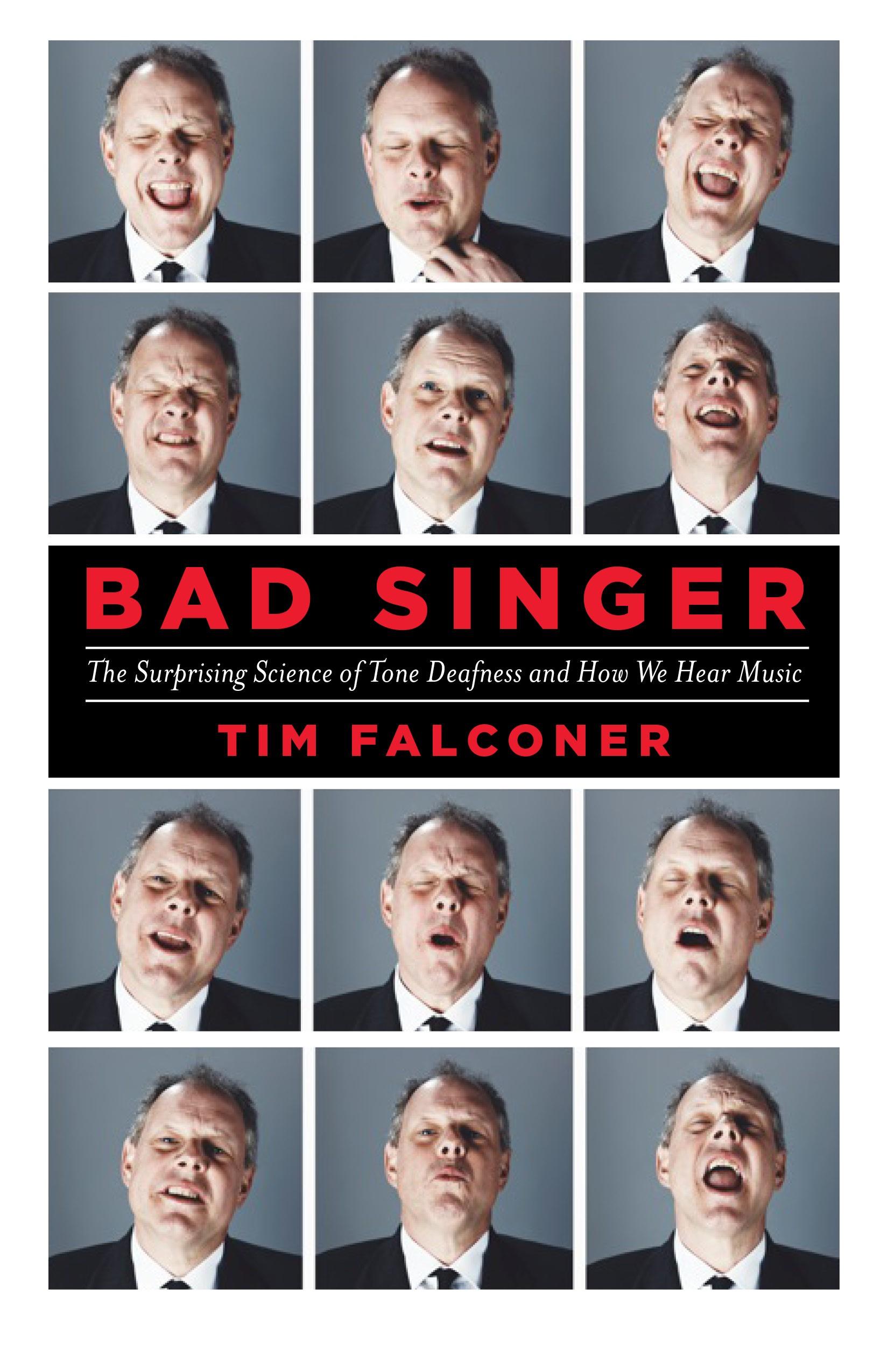 Tim Falconer Pic