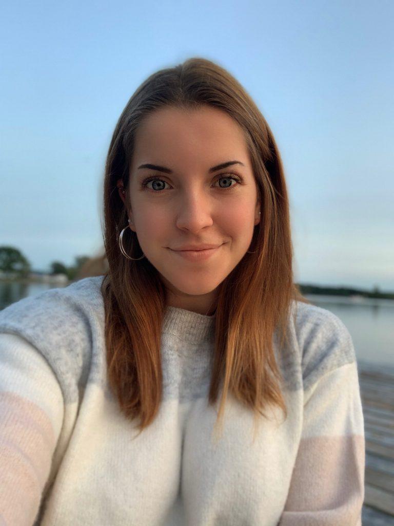 Sarah Gostlin
