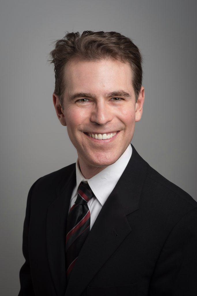 Peter Pfordresher